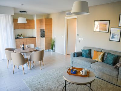 Photo for BORDEAUX - T2 furnished & equipped in Residence Services Senior in the heart of town