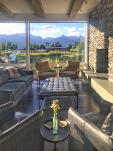 Photo for Newly Remodeled - Mountain Modern - Big Teton Views on 3 acres