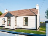 Great location in a cosy cottage on the Inishowen peninsula.