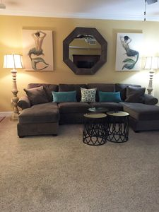 Photo for Beautiful Condo On The Gulf | FREE BEACH CHAIRS