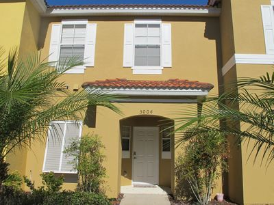 Photo for Enchanting Private Townhouse Resort Near Disney World and Universal Studios
