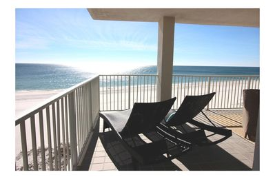 Photo for Pelican Pointe #601 East End Condo, Beachy Chic Decor new 12/2017
