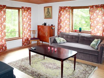 Photo for Vacation home Snöfleboda (BLE157) in Blekinge - 6 persons, 2 bedrooms