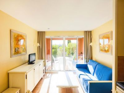 Photo for The Hameau des Issambres - Maeva Individual - 2 Rooms 4 People Comfort