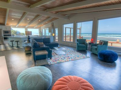 Photo for 5BR House Vacation Rental in South Beach, Oregon
