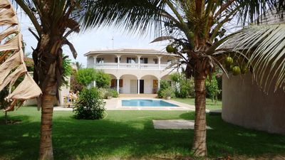 Photo for 5BR Villa Vacation Rental in Saly