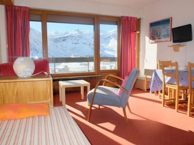 Photo for Apartment Tignes, 1 bedroom, 7 persons
