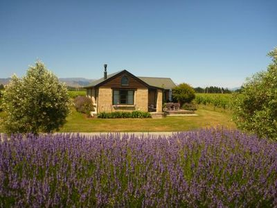 Photo for Andahlane Cottage – Marlborough | Private retreat in the vines