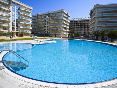 Photo for Apartment in the center of Salou and 500 meters. from the beach-Turismar