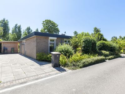 Photo for Detached holiday bungalow near the Veerse Meer, dogs welcome