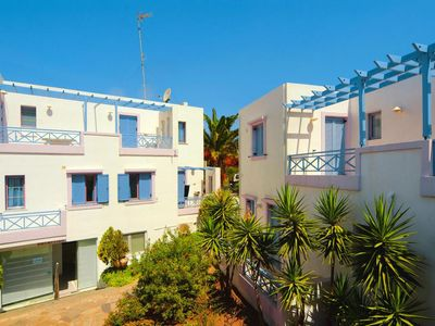 Photo for Apartments Cybele, Makrigialos  in Kreta - 2 persons, 1 bedroom