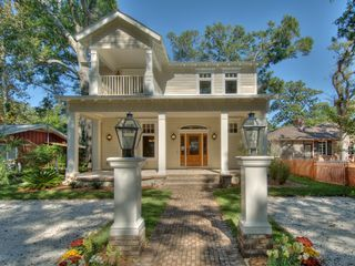 Photo for 621 May Joe Street: 4  BR, 5.5  BA House in St. Simons Island, Sleeps 12