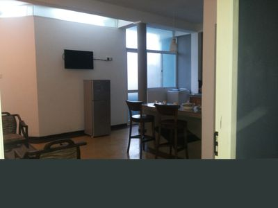 Photo for Flat 1 - Fully Furnished Air-conditioned One Bedroom Apartment in Dehiwala