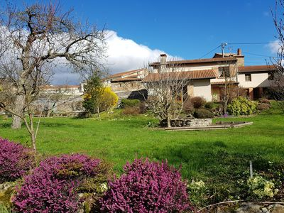 Photo for Country House in Pilat
