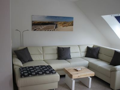 Photo for Apartment / app. for 6 guests with 80m² in Eckernförde (92211)