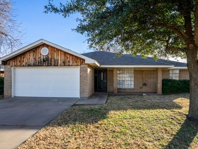 Photo for 3BR House Vacation Rental in Wichita Falls, Texas