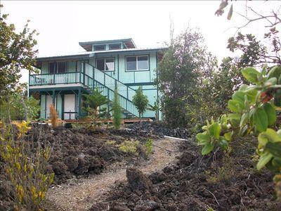 Photo for 4BR House Vacation Rental in Oceanview, Hawaii