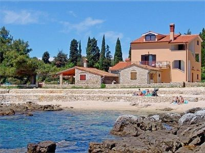 Photo for Apartments Klaudio, (15240), Rovinj, Rovinj riviera, Croatia