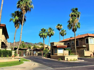 Photo for VACATION HOME RENTAL UPTOWN PHOENIX 2 bedroom/2 bath ALL FOR YOU