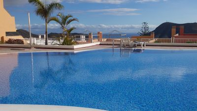 Photo for SEA VIEW NEST Chayofa Los Cristianos