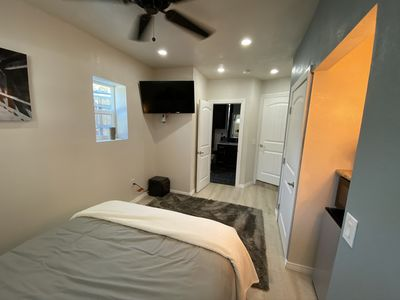 Photo for Complete master suite