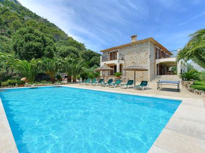 Photo for Finca Plomera -This Villa is close to local amenities has WI-FI & a private pool