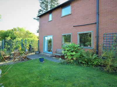 Photo for 2 bedroom Apartment in Craven Arms - CHL14