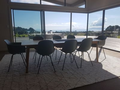 Photo for Whangapoua Luxury Haven - Private Retreat