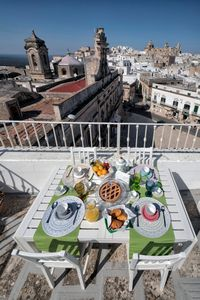 Photo for DIMORA JALU 'with Breathtaking terrace in Piazza a Ostuni