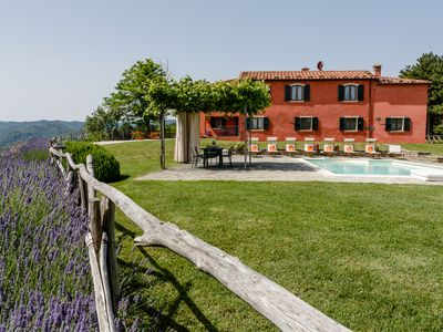 Photo for Part of a beautifully Restored Country Villa