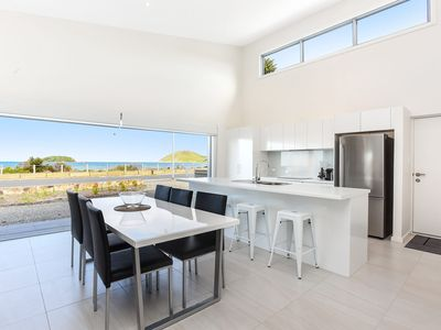 Photo for 56  Franklin Parade - Luxurious Beach Front Home