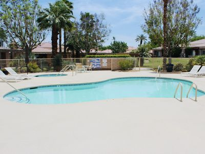 Photo for Serene & Immaculate Patio Home with Pool in Guard Gated Community