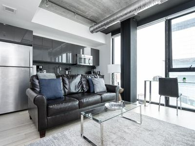 Photo for This condominium is a 1 bedroom(s), 1 bathrooms, located in Winnipeg, Manitoba.