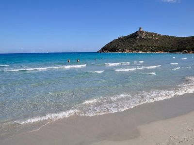Photo for 1BR House Vacation Rental in Villasimius