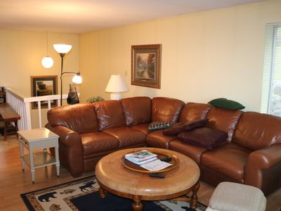 Photo for 3 Bedroom Condo Walking Distance to the Slopes