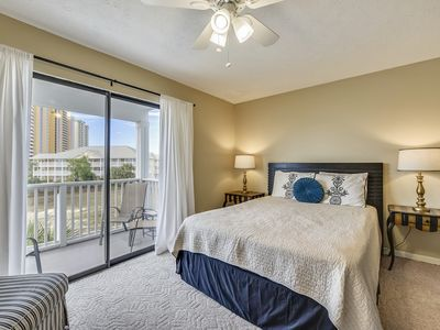 Photo for *SANITIZED* Summer days make the best stays!  Book this condo now!!
