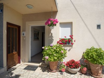 Photo for Apartments Gorana (60351-A2) - Novi Vinodolski (Crikvenica)