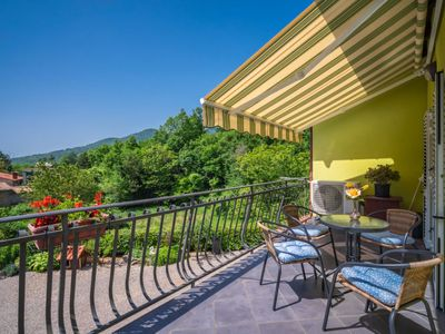 Photo for Apartment Samantha in Opatija/Rukavac - 5 persons, 3 bedrooms