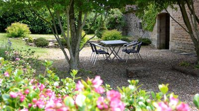 Photo for 2BR House Vacation Rental in Lurcy le Bourg