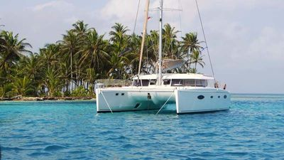 Photo for LAST MINUTE DISCOUNT! 48' 4 Bedroom 4 Bath Yacht and other Boats