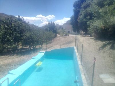 Photo for Exclusive, large house, large countryside and (tub)swimming pool