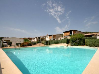 Photo for Vacation home Istella in Badesi - 4 persons, 2 bedrooms
