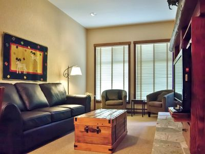 Photo for 1BR Condo Vacation Rental in Fernie, BC
