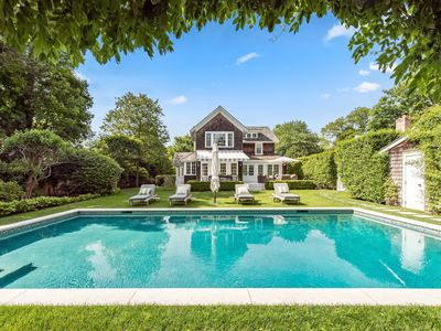 Photo for Spectacular Rental in Southampton Village