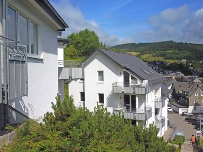 Photo for Apartment in the centre of Willingen with lift and a magnificent view