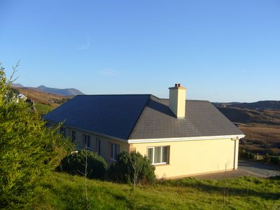 Photo for WiFi, Connemara, Wild Atlantic Way, West of Ireland Coast