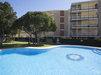 Photo for 3BR Apartment Vacation Rental in Javea