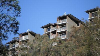 Photo for Westhaven at Binna Burra - Two Bedroom Apartment