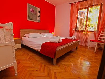 Photo for Holiday apartment Fažana for 4 persons with 1 bedroom - Holiday apartment