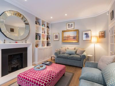 Photo for Unique 2bed in South Kensington 5mins from tube